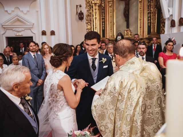 La boda de Andrés y Raquel en Alcalá De Henares, Madrid 54
