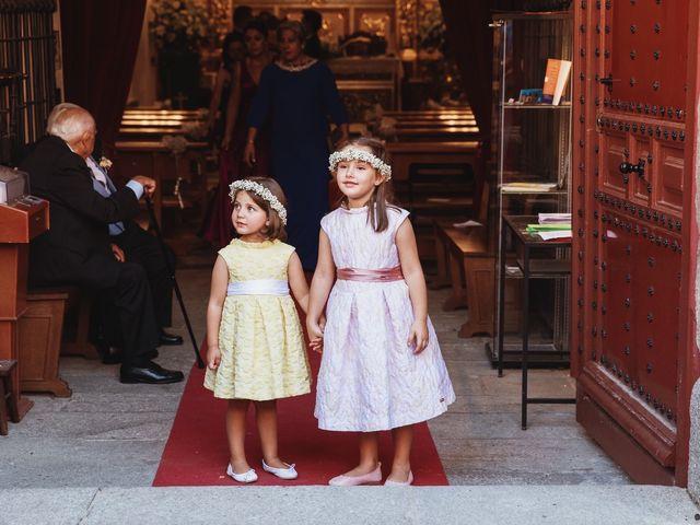 La boda de Andrés y Raquel en Alcalá De Henares, Madrid 56