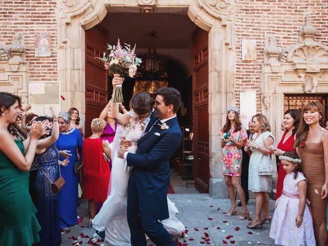La boda de Andrés y Raquel en Alcalá De Henares, Madrid 59