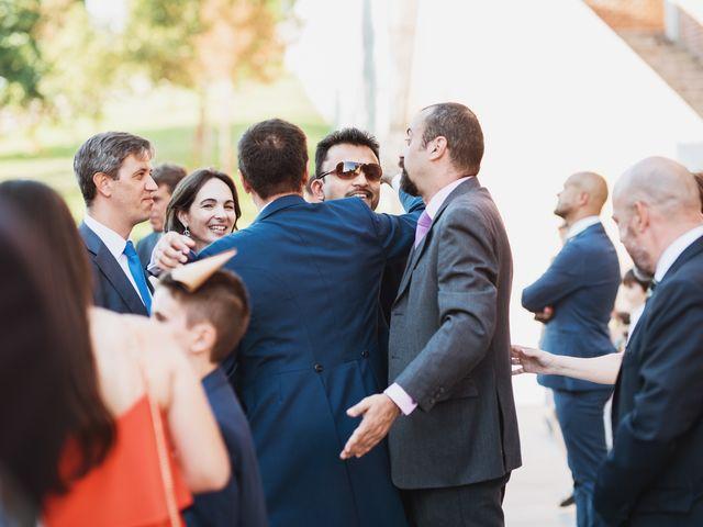 La boda de Andrés y Raquel en Alcalá De Henares, Madrid 63
