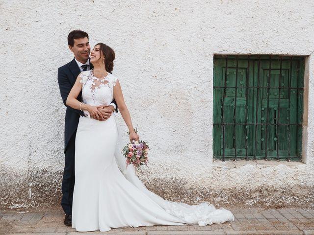La boda de Andrés y Raquel en Alcalá De Henares, Madrid 66