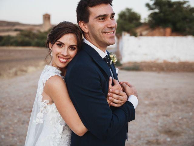 La boda de Andrés y Raquel en Alcalá De Henares, Madrid 70