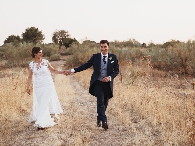 La boda de Andrés y Raquel en Alcalá De Henares, Madrid 71
