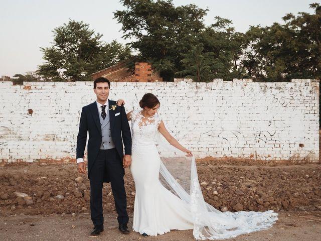 La boda de Andrés y Raquel en Alcalá De Henares, Madrid 72