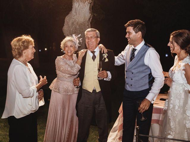 La boda de Andrés y Raquel en Alcalá De Henares, Madrid 94
