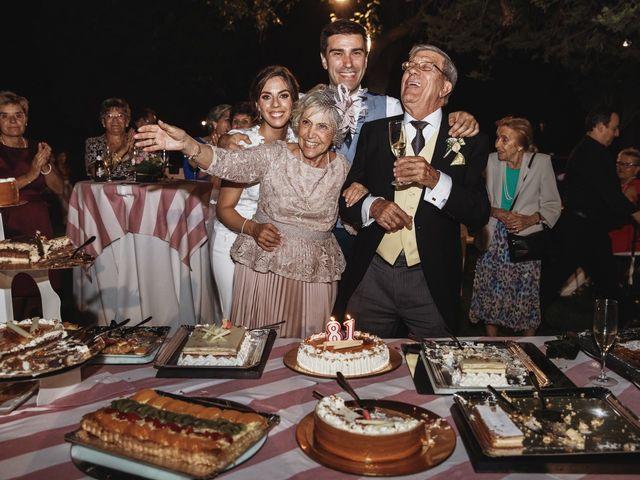 La boda de Andrés y Raquel en Alcalá De Henares, Madrid 96