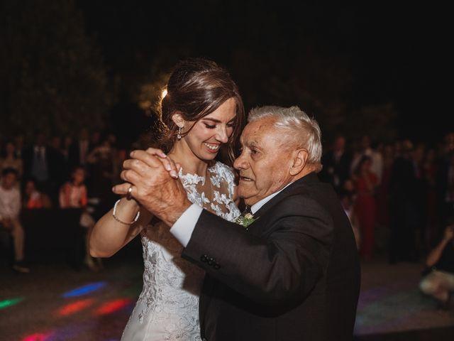 La boda de Andrés y Raquel en Alcalá De Henares, Madrid 102