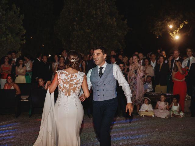La boda de Andrés y Raquel en Alcalá De Henares, Madrid 104