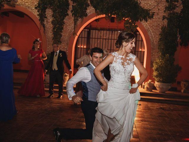 La boda de Andrés y Raquel en Alcalá De Henares, Madrid 105