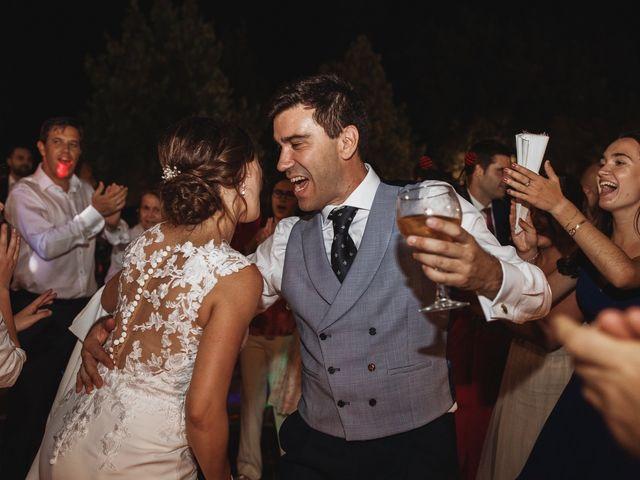 La boda de Andrés y Raquel en Alcalá De Henares, Madrid 116