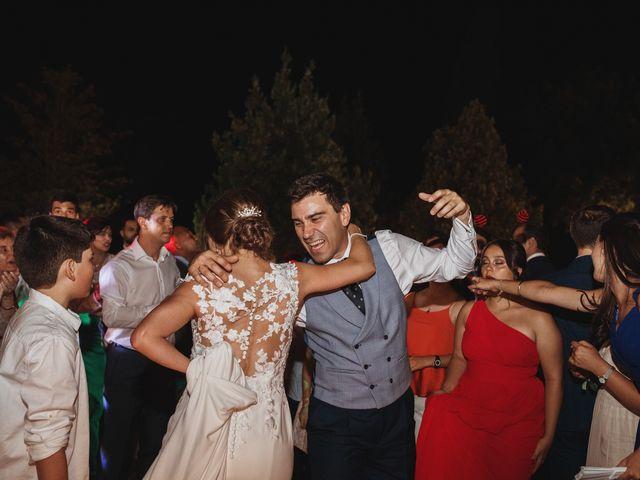 La boda de Andrés y Raquel en Alcalá De Henares, Madrid 117