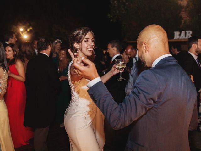 La boda de Andrés y Raquel en Alcalá De Henares, Madrid 118