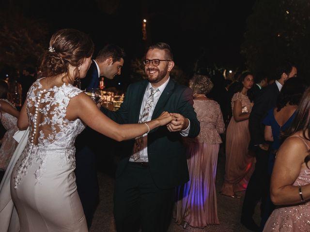 La boda de Andrés y Raquel en Alcalá De Henares, Madrid 121