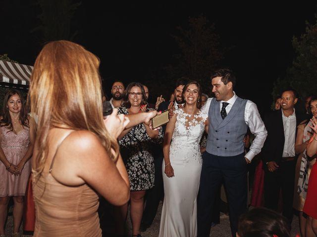 La boda de Andrés y Raquel en Alcalá De Henares, Madrid 134