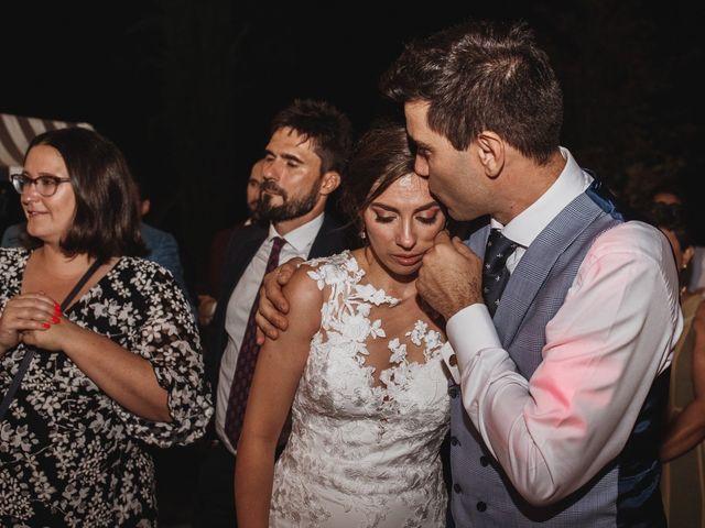 La boda de Andrés y Raquel en Alcalá De Henares, Madrid 135