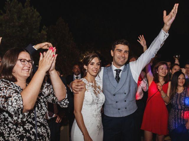 La boda de Andrés y Raquel en Alcalá De Henares, Madrid 137
