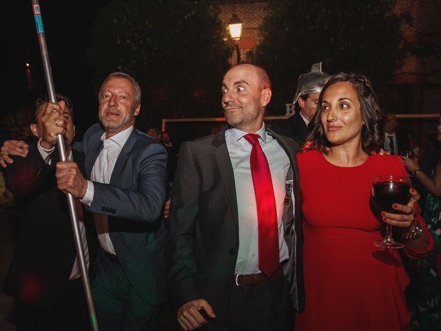 La boda de Andrés y Raquel en Alcalá De Henares, Madrid 139