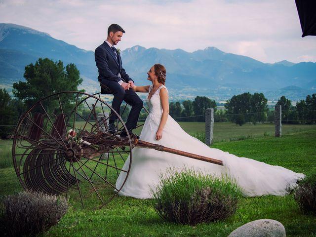 La boda de Jessica y Jordi