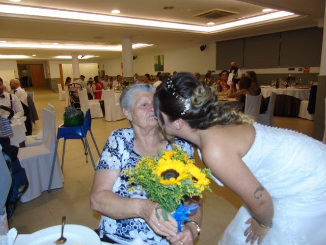 La boda de Jose y Noelia en La Mojonera, Almería 3