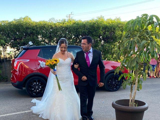 La boda de Jose y Noelia en La Mojonera, Almería 4