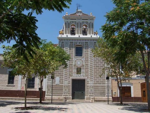 La boda de Jose y Miry en Picassent, Valencia 3