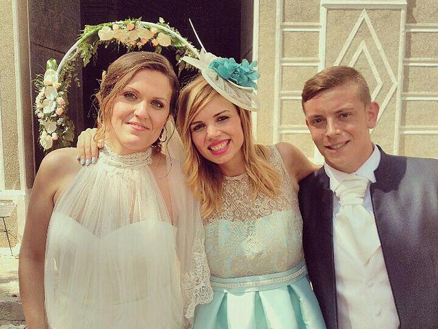 La boda de Jose y Miry en Picassent, Valencia 4