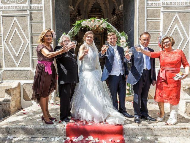 La boda de Jose y Miry en Picassent, Valencia 2