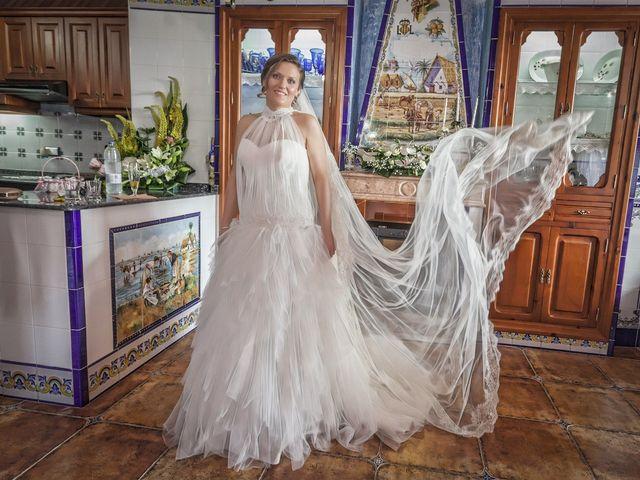 La boda de Jose y Miry en Picassent, Valencia 5