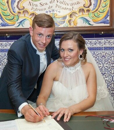 La boda de Jose y Miry en Picassent, Valencia 6