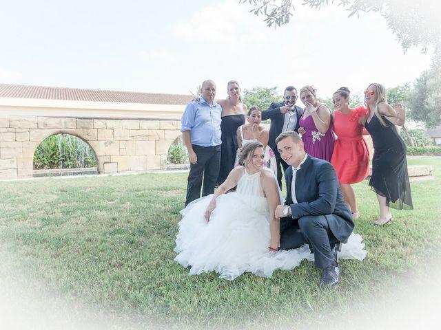 La boda de Jose y Miry en Picassent, Valencia 7