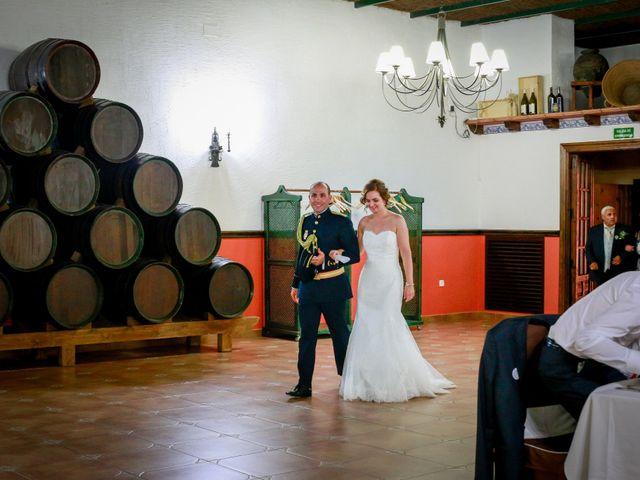 La boda de Isidoro y Sandra en Las Pedroñeras, Cuenca 10