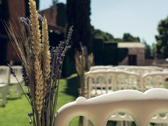 La boda de Gustavo y Natalia en Ayllon, Segovia 3