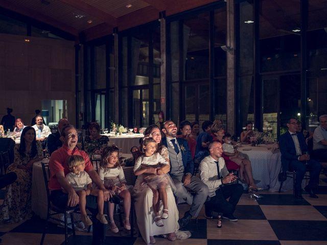 La boda de Gustavo y Natalia en Ayllon, Segovia 15
