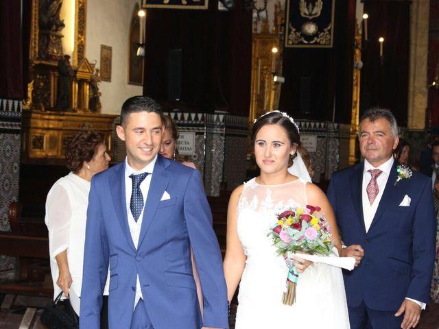 La boda de Desiree  y Rubén