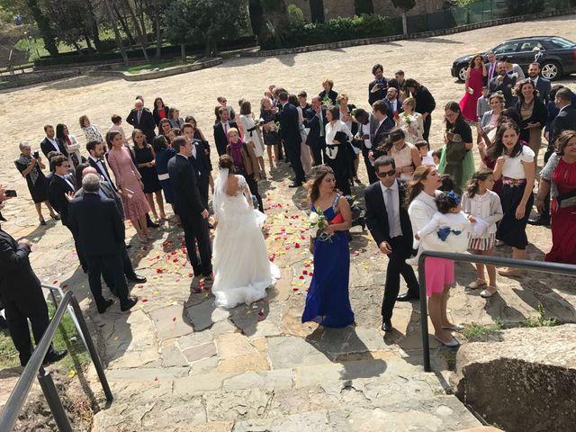 La boda de Israel y Martha en Javier, Navarra 3