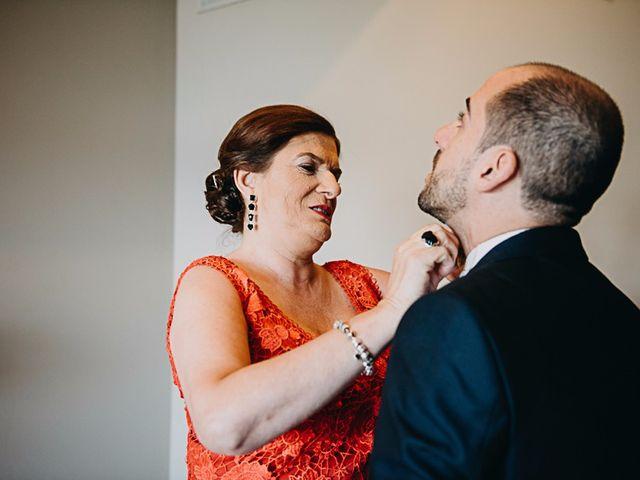 La boda de André y Aldara en Vigo, Pontevedra 28