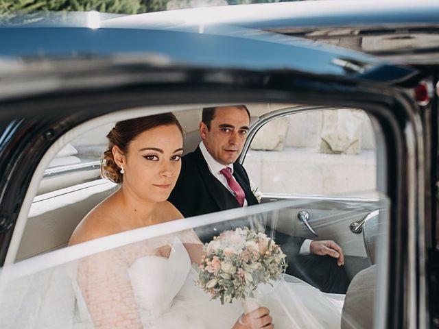 La boda de André y Aldara en Vigo, Pontevedra 38
