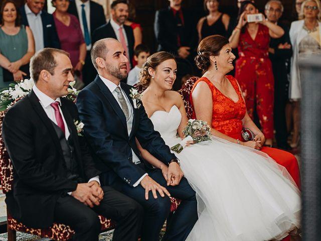 La boda de André y Aldara en Vigo, Pontevedra 41