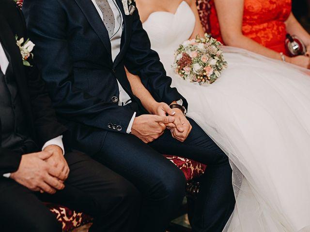 La boda de André y Aldara en Vigo, Pontevedra 42