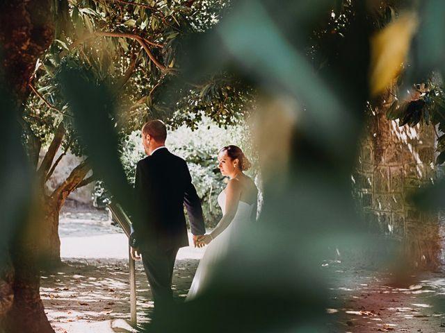 La boda de André y Aldara en Vigo, Pontevedra 48