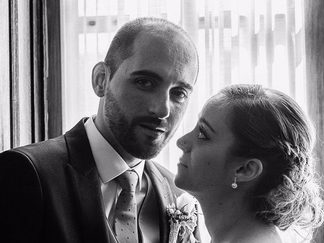La boda de André y Aldara en Vigo, Pontevedra 55