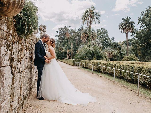 La boda de André y Aldara en Vigo, Pontevedra 58