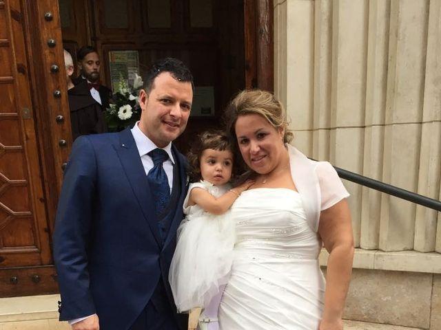 La boda de Fran y Aida en Lleida, Lleida 1