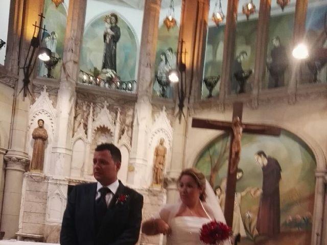 La boda de Fran y Aida en Lleida, Lleida 3
