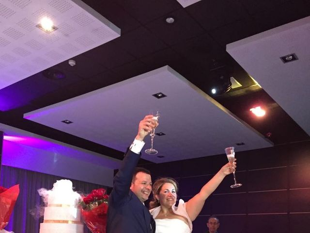 La boda de Fran y Aida en Lleida, Lleida 4