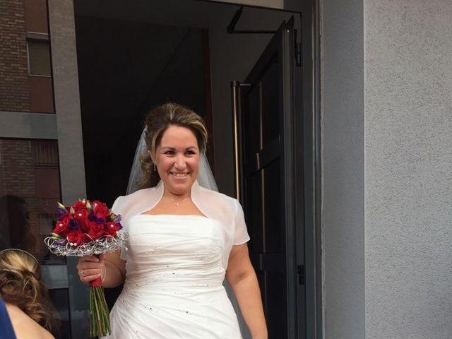 La boda de Fran y Aida en Lleida, Lleida 5