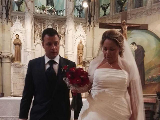 La boda de Fran y Aida en Lleida, Lleida 7