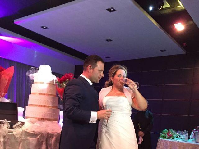 La boda de Fran y Aida en Lleida, Lleida 8
