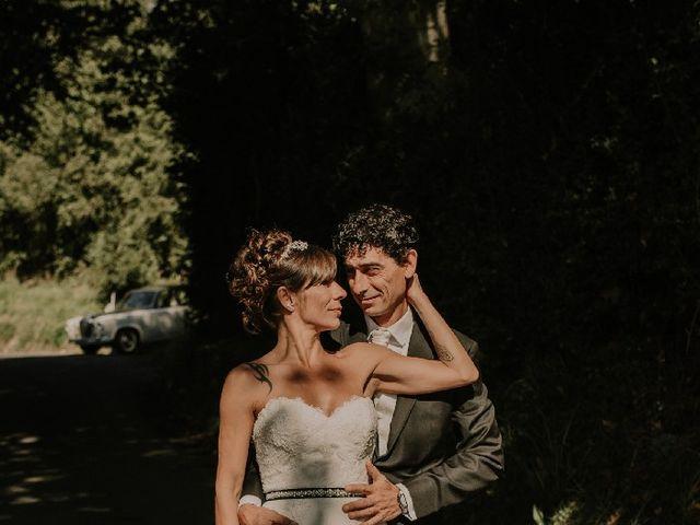 La boda de Pedro y Ainhoa en Donostia-San Sebastián, Guipúzcoa 3