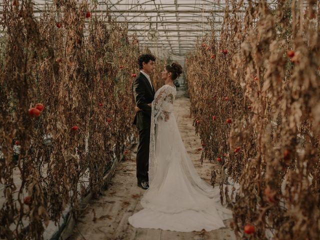 La boda de Pedro y Ainhoa en Donostia-San Sebastián, Guipúzcoa 2